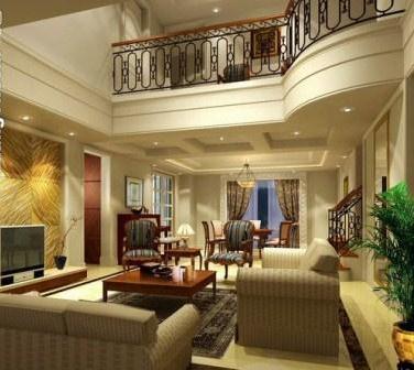 Interior Design Theory