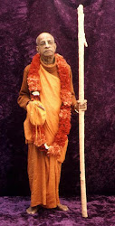 Su Divina Gracia A.C. Bhaktivedanta Swami Prabhupada