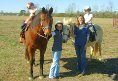 Leap Of Faith Horse Ministry