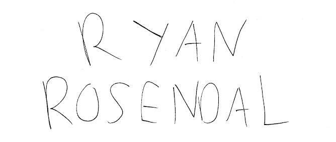 Ryan Rosendal