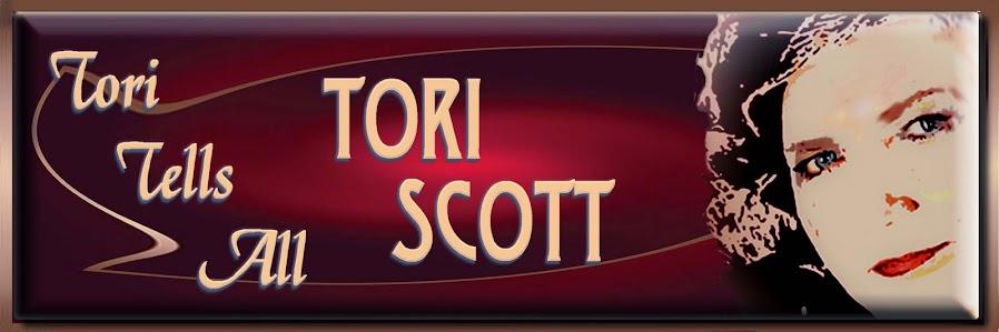 Tori Tells All
