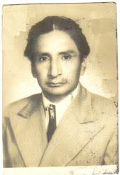 Mi abuelo, el sabio.