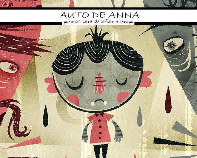 Auto de Anna