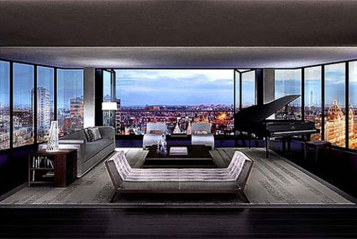 Most Expensive Penthouse in the World