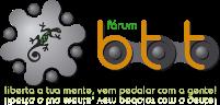 Segue aqui o rescaldo no Forum BTT