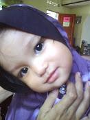 hannah my baby tembam