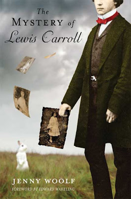 lewis carroll award