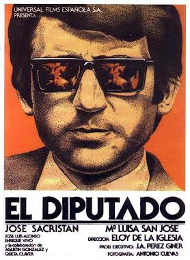 Ver Pelicula El Diputado Online Gratis (1978)