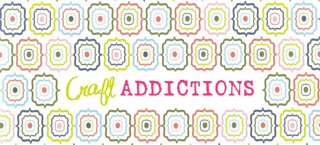 Craft Addictions