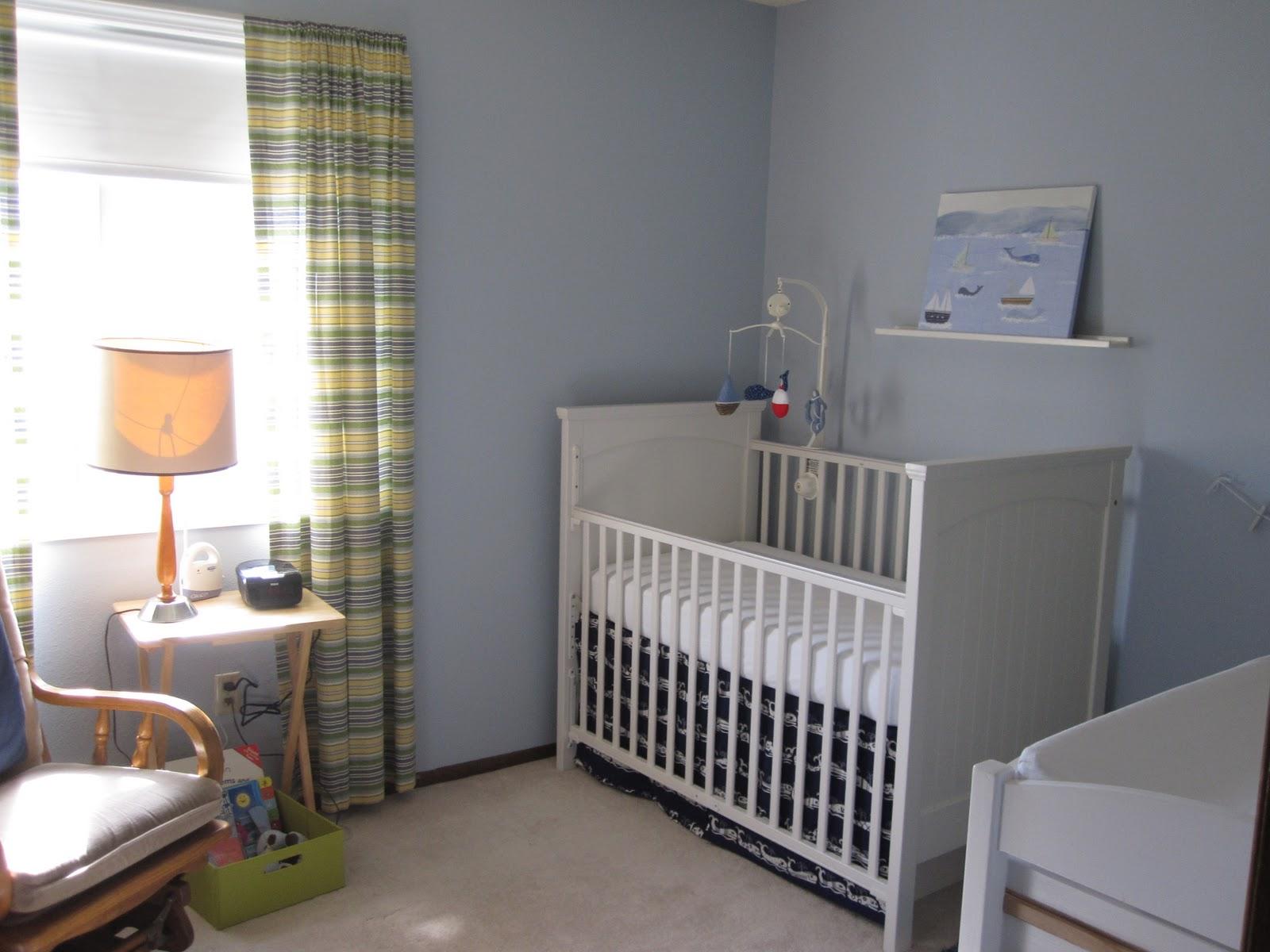 Baby room curtain styles - Boy Nursery Curtains Orange Curtains For Nursery Baby Room Curtain Styles Wednesday September 29 Boy