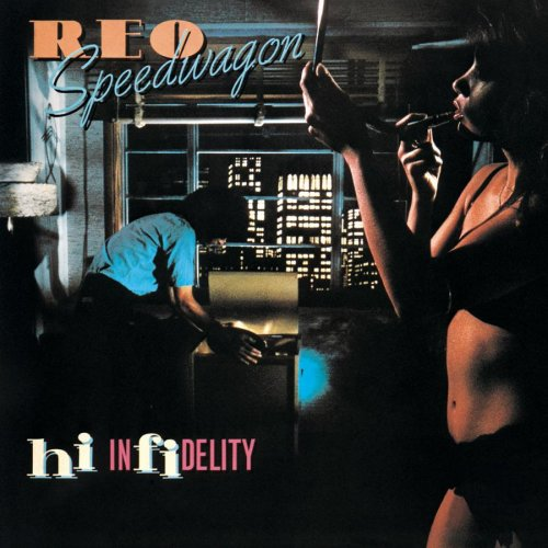 REO Speedwagon Before Hi