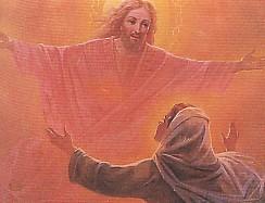 intercedamos con Cristo
