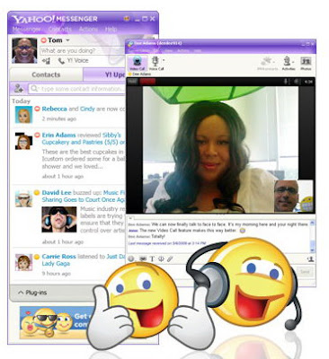 Free Download Yahoo Messenger 11 Offline Installer