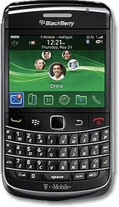 New BlackBerry Bold 9700 Onyx Officially Announced