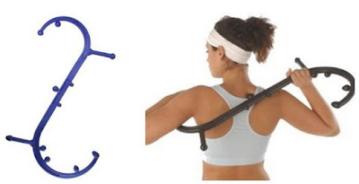 Self Massage Tool – Body Back Buddy Stiff Reliever - Product Info and Price
