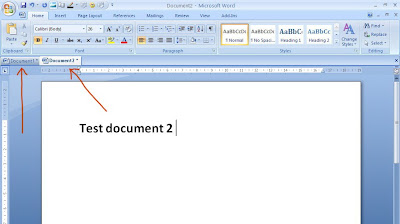 Free Download OfficeTab_V1.22 freeware for microsoft word and excel