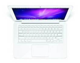 Apple MacBook MC207LL/A 13.3-inch Laptop Review and Specifications - No Backlit keyboard