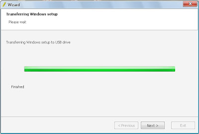Create bootable Windows Setup on USB Flash - Picture 3