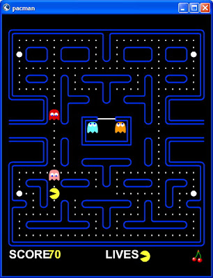 download pacman flash | Play Pac-Man Online