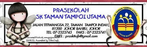 ..::Prasekolah SKTTU,Johor Bahru::..