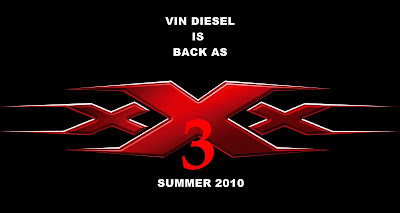 xXx 3 Movie There is a new xXx movie ahead of us: Columbia Pictures has ...
