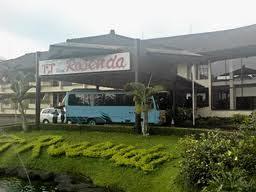HOTEL ROSENDA  BATURADEN