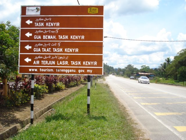 kenyir sanctuary resort