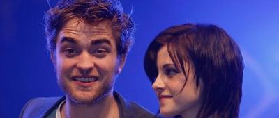 Hija de Robert Pattinson y Kristen Stewart será un engendro informático
