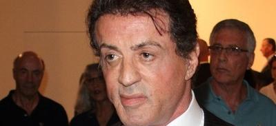 Sylvester Stallone se fracturó el cuello al rodar una pelea para su última película