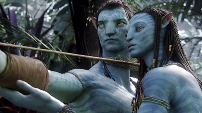 Avatar lideró la taquilla de cine de todo el mundo