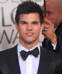 Taylor Lautner se cansó de su solteria