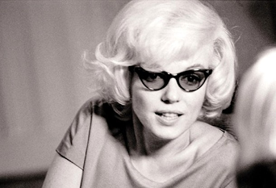 Ponen a la venta fotografías inéditas de Marilyn Monroe