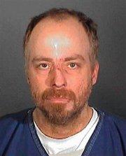 Leif Garrett acusado de posesión de heroína