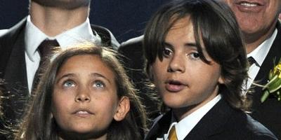 Los hijos de Michael Jackson recogerán el Grammy honorífico