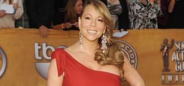 Mariah Carey publica en marzo