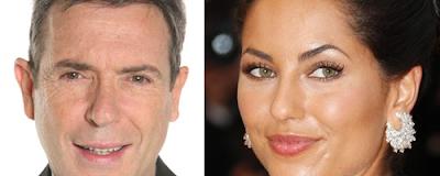 Carlos Mata y Bárbara Mori se conocerán en Caracas