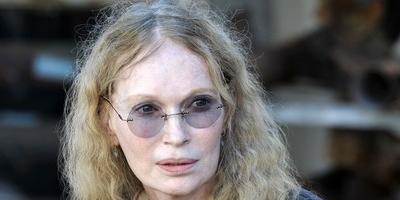 Mia Farrow critica adopciones ilegales en Haití
