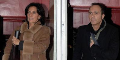 Juan Ribó niega haber estado en Málaga con Pastora Vega