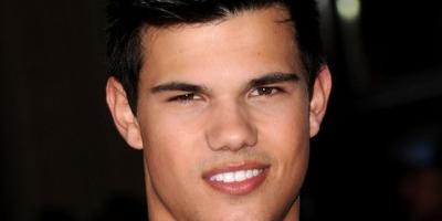 Taylor Lautner encarnará a Mr. Músculo