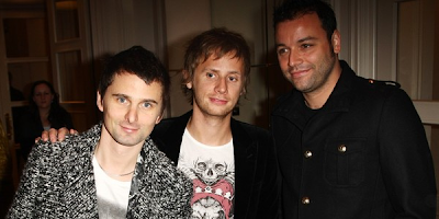 Muse anuncia su regreso a Madrid