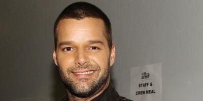 Ricky Martin hay que combatir trata de personas