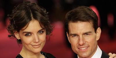 Katie Holmes no soporta la familia de Tom Cruise