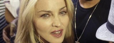 Madonna podría lanzar su propia línea de ropa