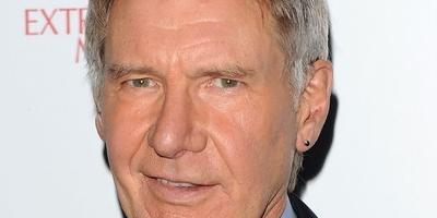 Harrison Ford sólo trabaja para incrementar su fortuna