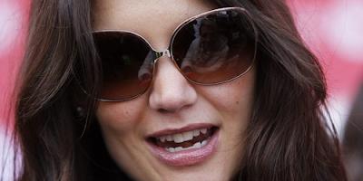 Katie Holmes rechazó los rumores de embarazo