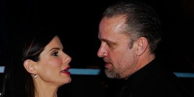 Aseguran que el esposo de Sandra Bullock, Jesse James le habría sido infiel
