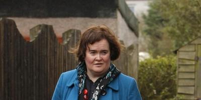 Susan Boyle recibió 6 millones de dólares