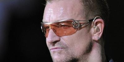 Bono de U2 compró el 1 por ciento de Facebook