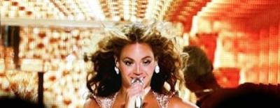 Beyoncé, famosa de menos de 30 años mejor pagada