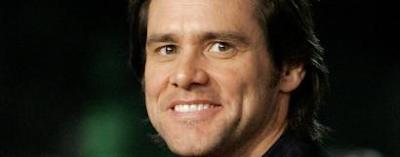 Jim Carrey será abuelo